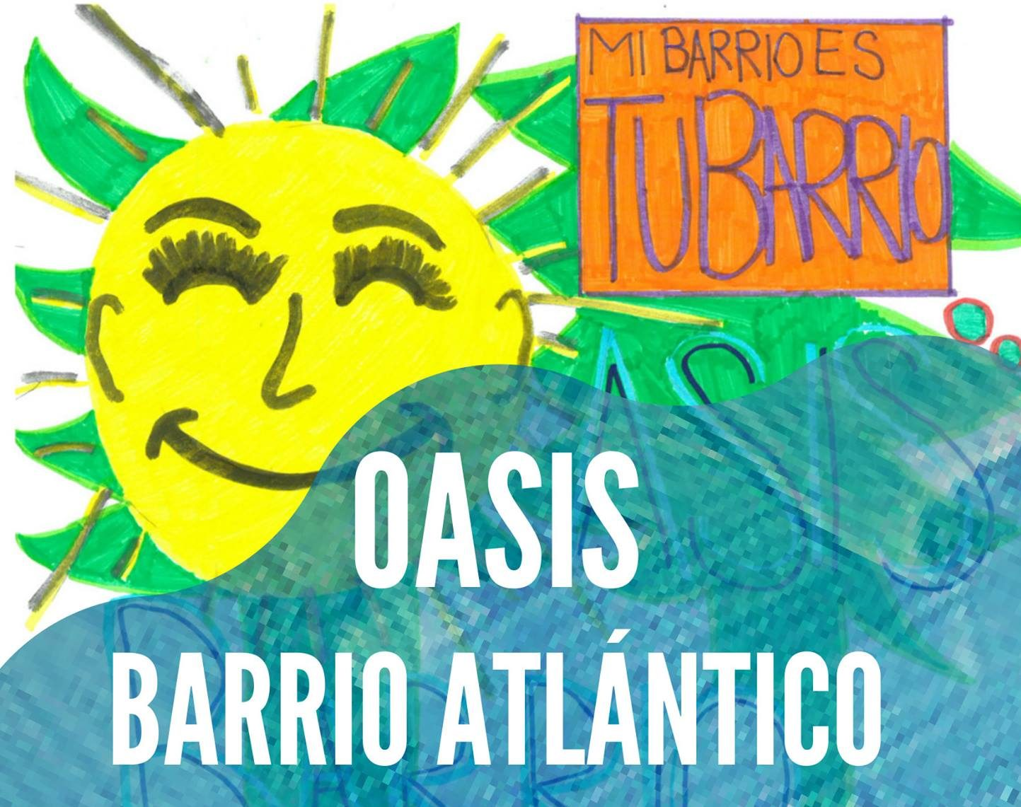 Oasis Barrio Atlántico